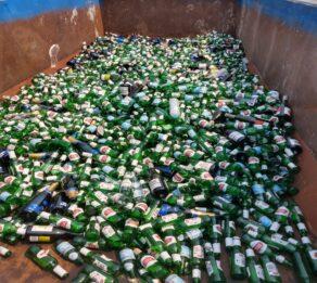 recycle skip